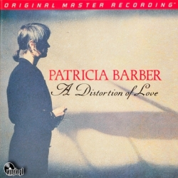 Patricia Barber - A Distortion Of Love, Mobile Fidelity 2LP HQ180G U.S.A. 2013