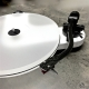 Talerz akrylowy Pro-Ject Acryl it RPM 1 Carbon