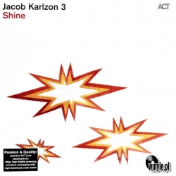 Jacob Karlzon 3 - Shine, HQ180G,  ACT Germany 2014