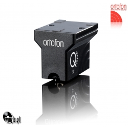 Wkładka MC Ortofon Quintet Black S