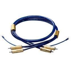 Interkonekt Ortofon 6NX-TSW 1010R RCA-RCA phono kabel 1,2m