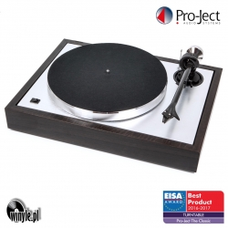 Pro-Ject The Classic | Ortofon MC Quintet RED