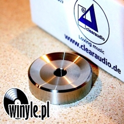Adapter do singli, CLEARAUDIO Single Adapter