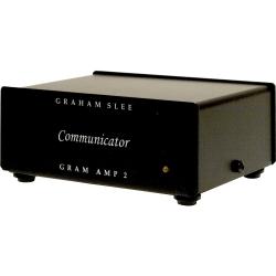 Przedwzmacniacz GRAHAM SLEE Gram Amp 2 Communicator