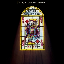 Alan Parsons Project, The - The Turn Of A Friendly Card, HQ 180G Speakers Corner 2005