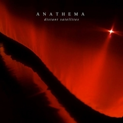 Anathema - Distant Satellites, 2LP HQ 180g KSCOPE 2014
