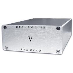Przedwzmacniacz GRAHAM SLEE Era Gold V / Green + zasilacz PSU1