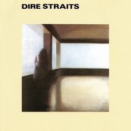 Dire Straits - Dire Straits I, 2009 HQ180G USA