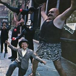 Doors, The - Strange Days, 2LP 45RPM HQ Vinyl 200g