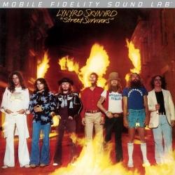Lynyrd Skynyrd - Street Survivors, Mobile Fidelity LP HQ160G U.S.A. 2011