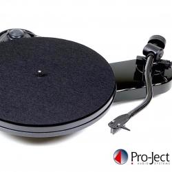 Pro-Ject RPM 3 Carbon