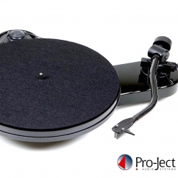 Pro-Ject RPM 3 Carbon | Ortofon 2M Silver |  Wyrożnienie EISA 2015-2016*