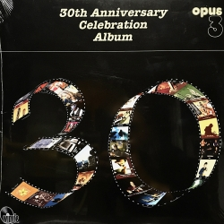opus 3 - 30th Anniversary Celebration Album, 2LP HQ 180G, 2010