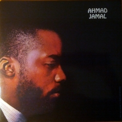 Ahmad Jamal - The Piano Scene Of Ahmad Jamal, HQ180G Speakers Corner 2014