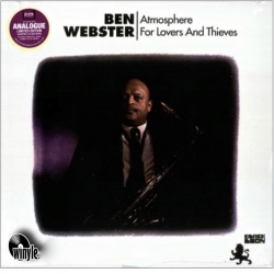 Ben Webster - Atmosphere For Lovers And Thieves, HQ180G, Pure Pleasure Records 2011