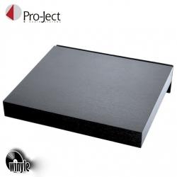 Półka pod gramofon Pro-Ject Wallmount it 5 Czarna