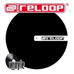 Mata RELOOP logo | czarna