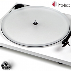 Talerz akrylowy Pro-Ject Acryl it E - Elemental, Essential