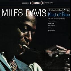 Miles Davis - Kind Of Blue, HQ180G Columbia 2015