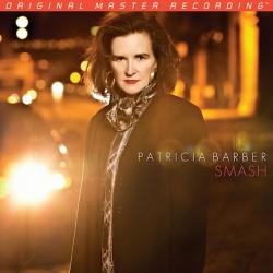 Patricia Barber - Smash, Mobile Fidelity 2LP HQ180G U.S.A. 2013