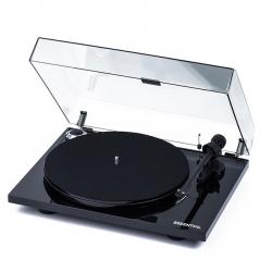 Gramofon Pro-Ject ESSENTIAL III Piano Black