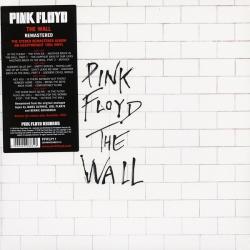 Pink Floyd The Wall, 2LP HQ 180G Reedycja 2016 Parlophone/Warner EU