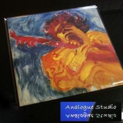 """Okładka foliowa 12"""" Analogue Studio - PERFEKT"""