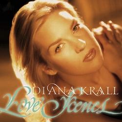 Diana Krall - Love Scenes, 2LP 45RPM HQ180G ORG 2016 U.S.A.