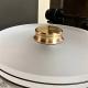 Stabilizator Pro-Ject Record Puck | Bronze 850g