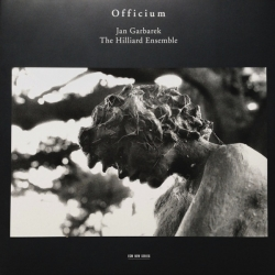 Jan Garbarek, The Hilliard Ensemble - Officium, 2LP ECM Records, Reedycja 2014