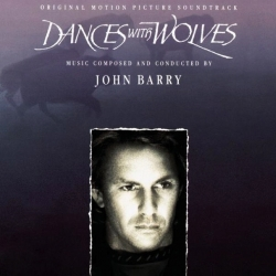 Dances With Wolves SOUNDTRACK John Barry, ORG 2LP 45RPM HQ180G U.S.A.