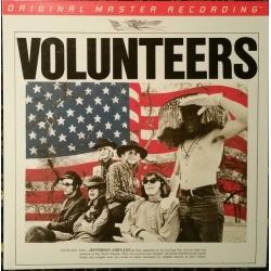 Jefferson Airplane - Volunteers, 2LP HQ180G 45RPM Mobile Fidelity U.S.A. 2016